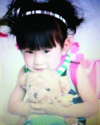 5岁女童家门口被拐后溺亡